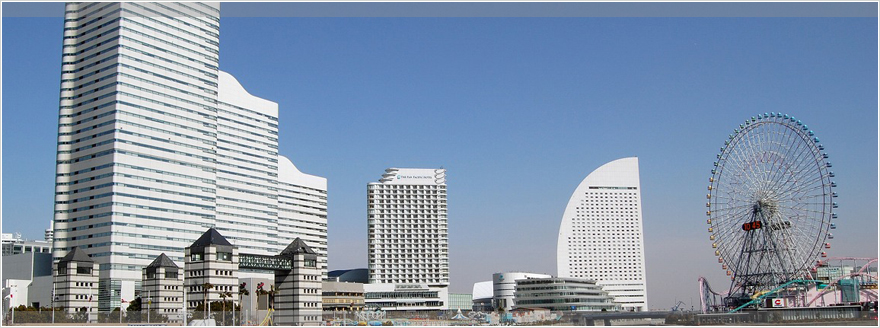 Keihin Real Estate Co.,Ltd website